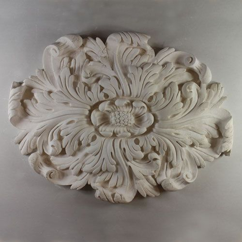 CR24 Ceiling Rose