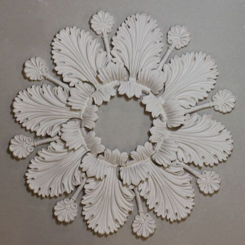 CR32a Ceiling Rose