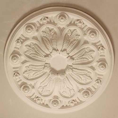 CR19 Ceiling Rose