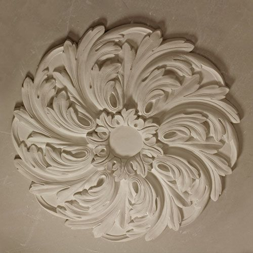CR27 Ceiling Rose