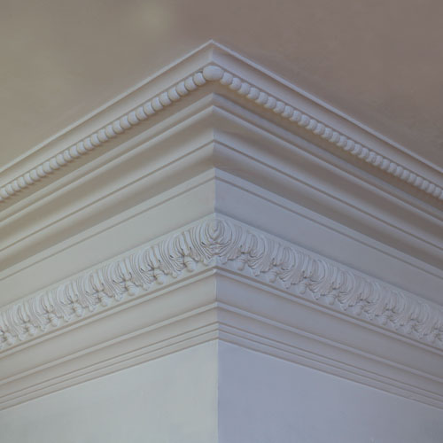 Ornamental Cornice Collection