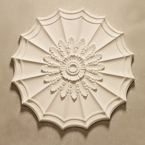 CR11 Ceiling Rose