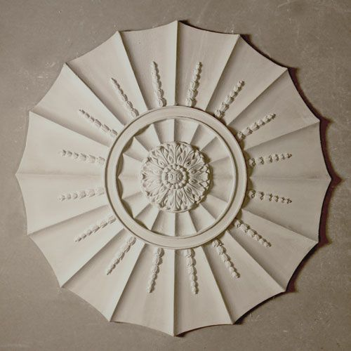 CR8 Adams Design Ceiling Rose