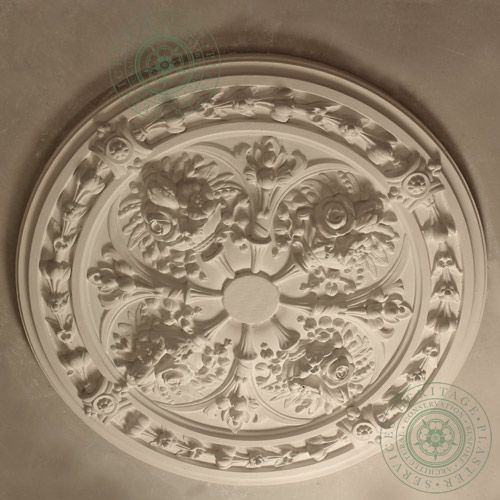 CR20 Ceiling Rose