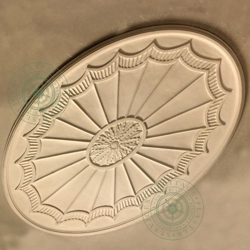 CR13 Ceiling Rose
