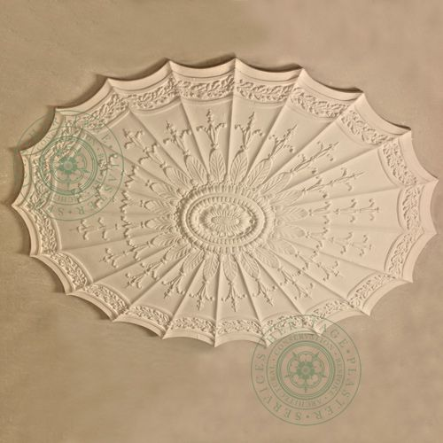 CR14 Ceiling Rose