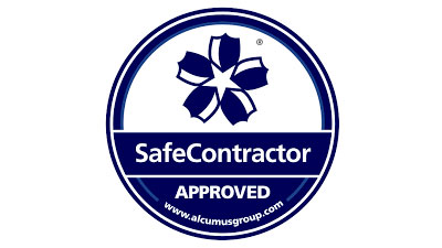 Heritage Plaster Services is a SafeContrator
