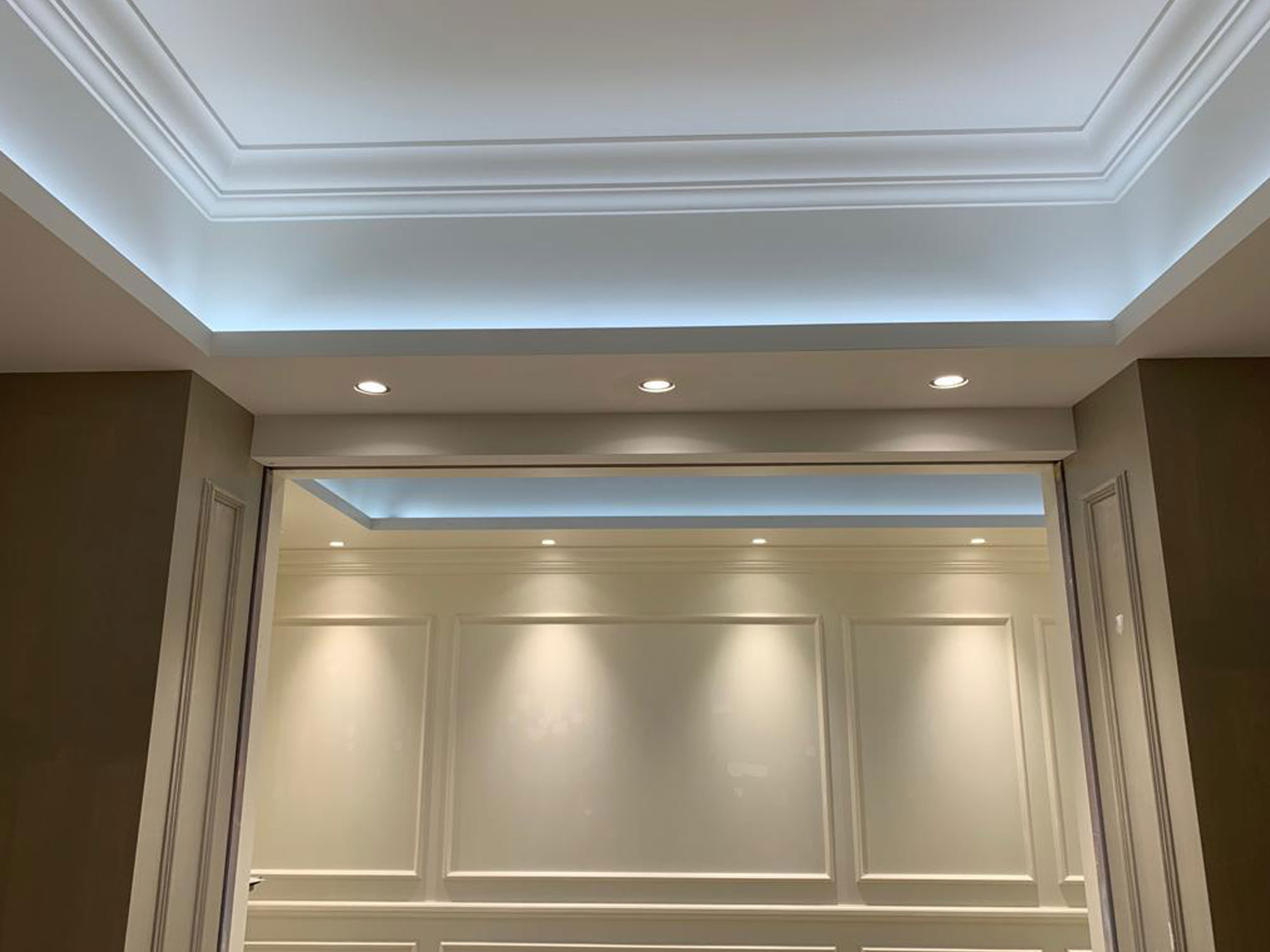 Penhaligons completion HPS9 Plain Run Cornice
