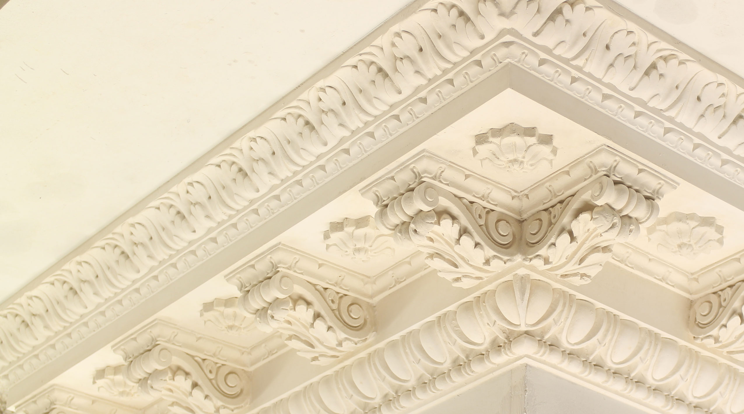 Classical Mouldings